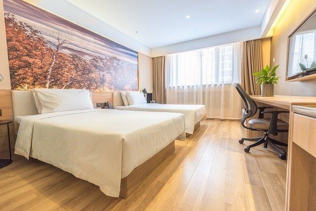 Atour Hotel (Harbin Nangang Xuanhua Street) Room Type