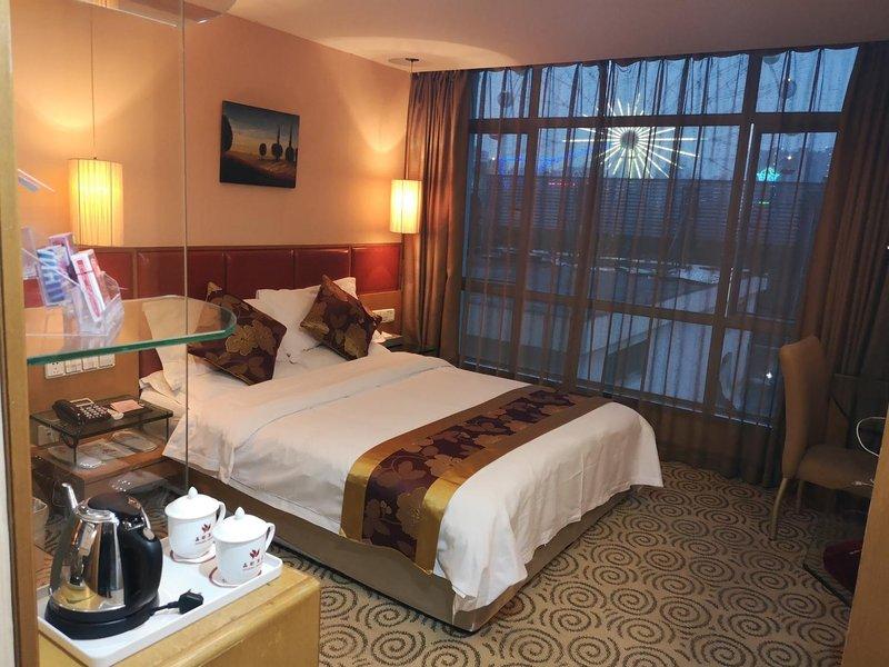 Jingdu Hotel Room Type