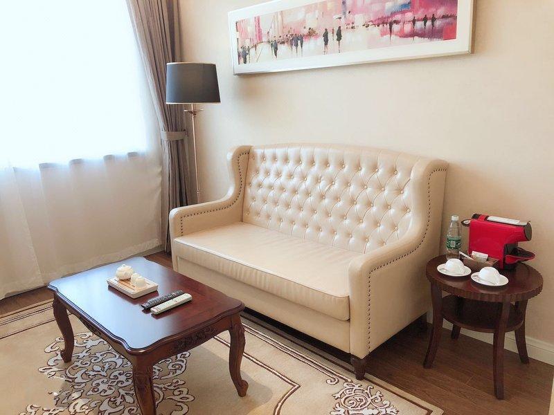 Polysheron Hotel (Changsha Houjiatang Metro Station) Room Type