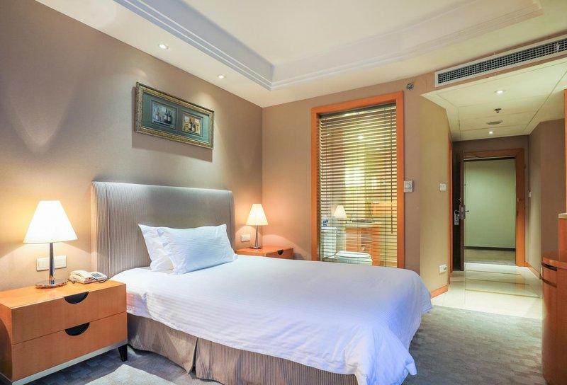 上海天诚大酒店房型