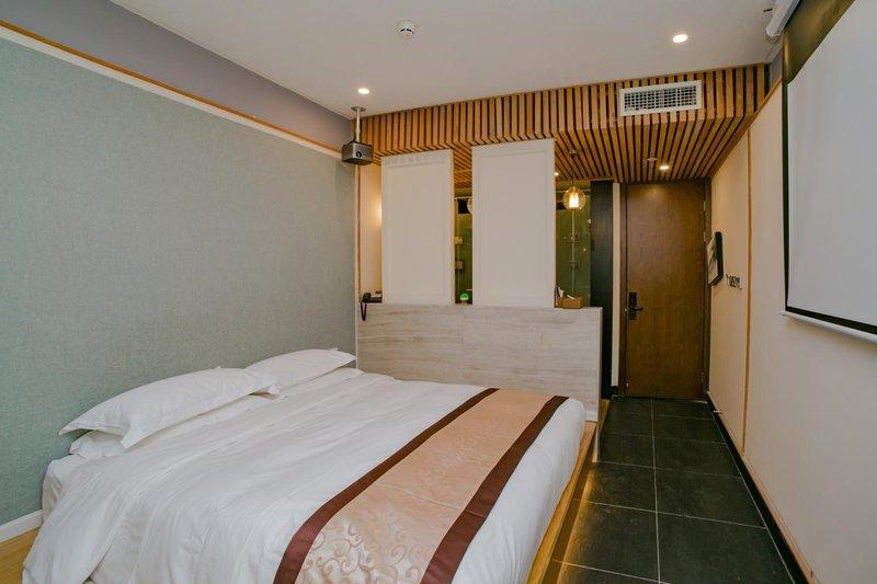 Renli Hotel (Chengdu Kuanzhai)Other