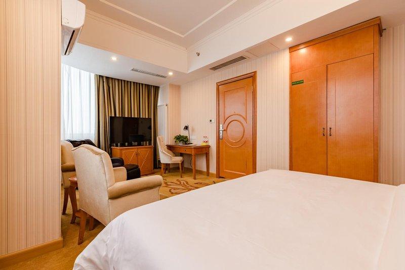 Vienna Hotel (Jinan Baimaiquan) Room Type
