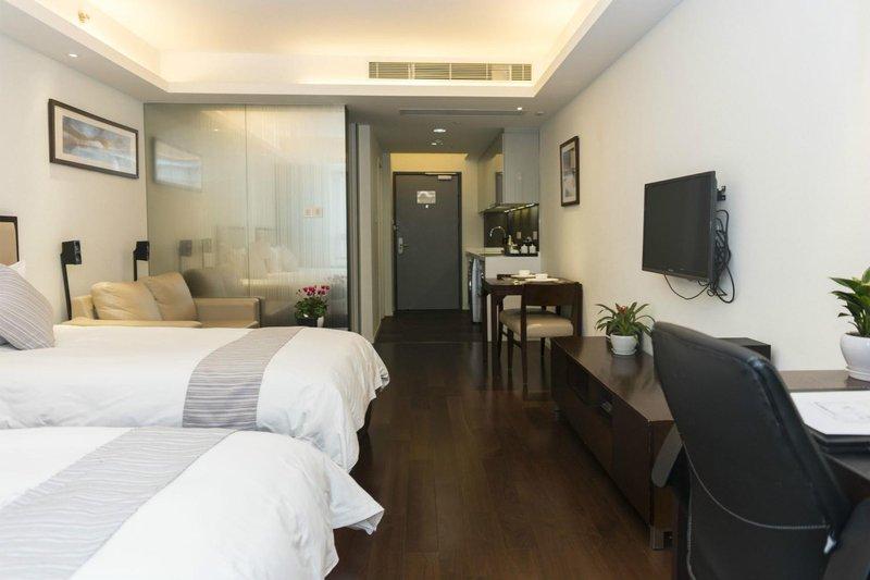 Starr Hotel Shanghai Room Type