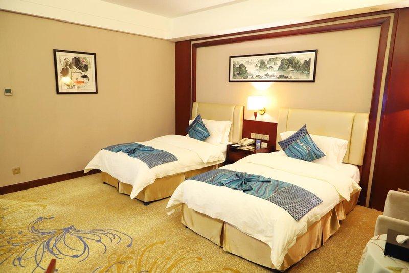 武汉华天大酒店房型