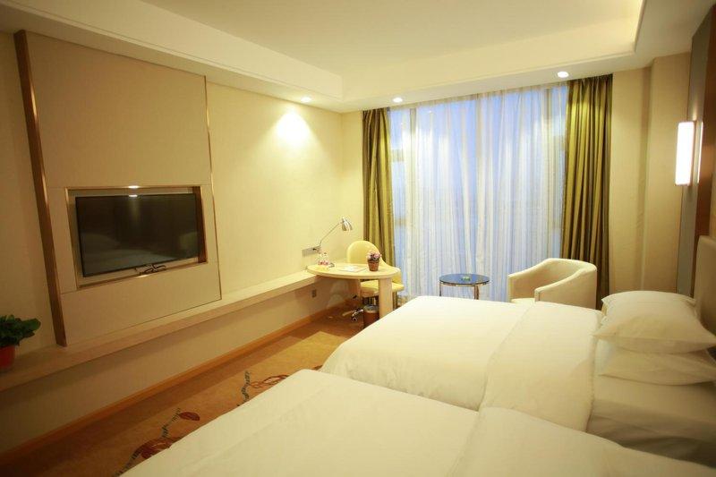 Vienna International Hotel (Chengdu Exhibition Center Zhonghe Metro Station) Room Type