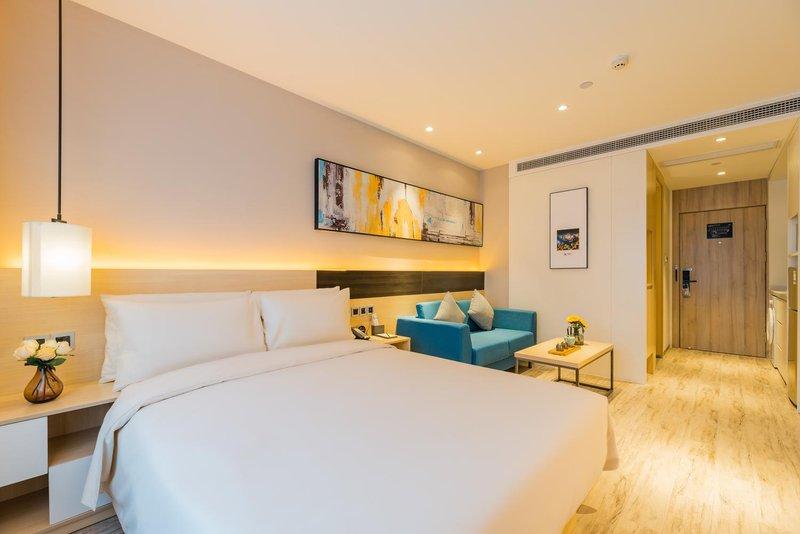 Rongju Hotel Room Type