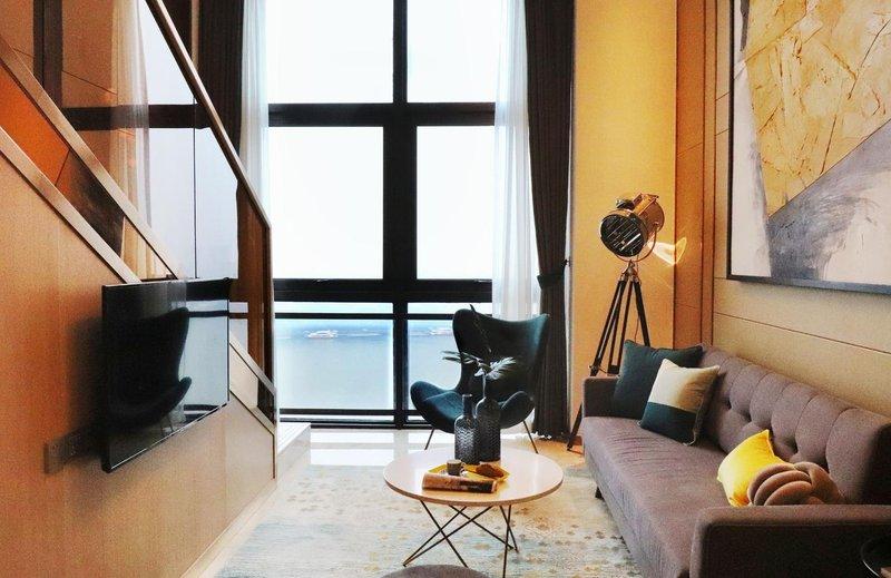 Zhuguang Royal Star International Apartment (Guangzhou Shamian) Room Type