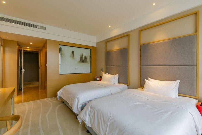 Ranmada Encore Hotel Jintang Room Type