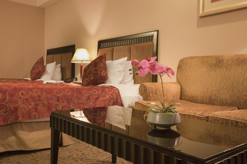 Hongguang Hotel Wuhan Room Type