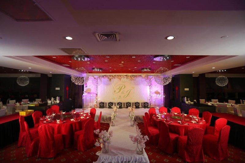 Holiday Inn Jasmine Suzhou meeting room