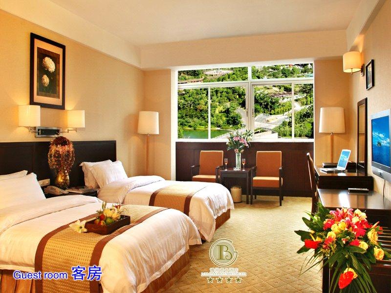 Boyuan Hotel Room Type
