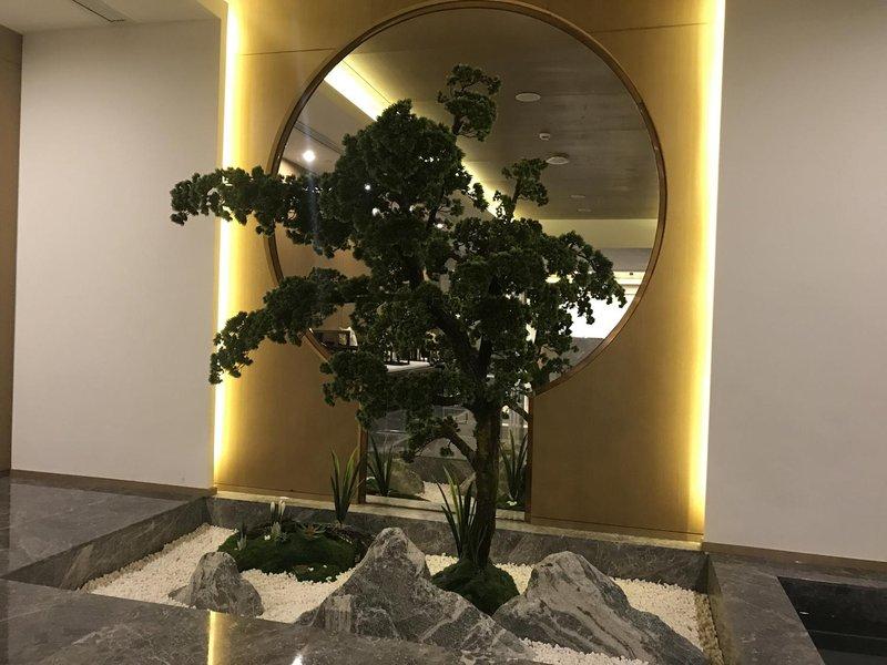 杭州蝶熙酒店公共区域