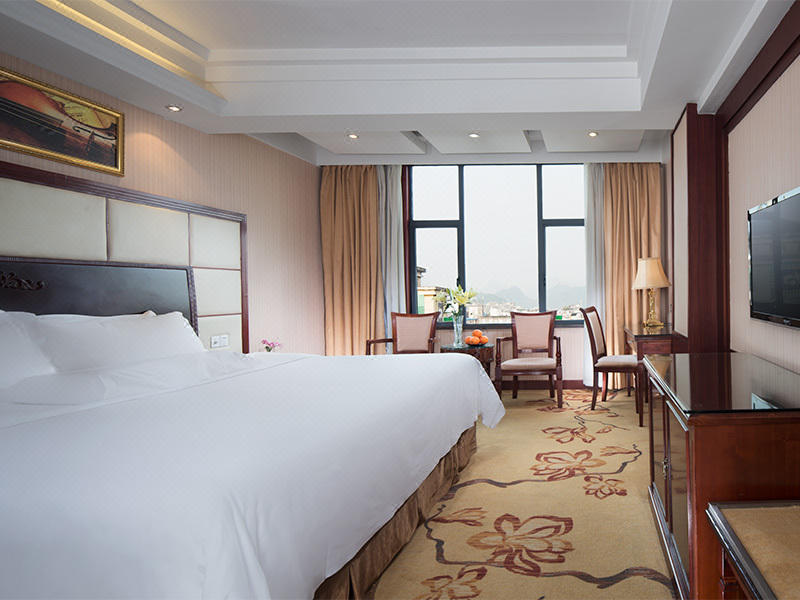 Guilin Vienna International Hotel (Guilin Zhongshan) Room Type