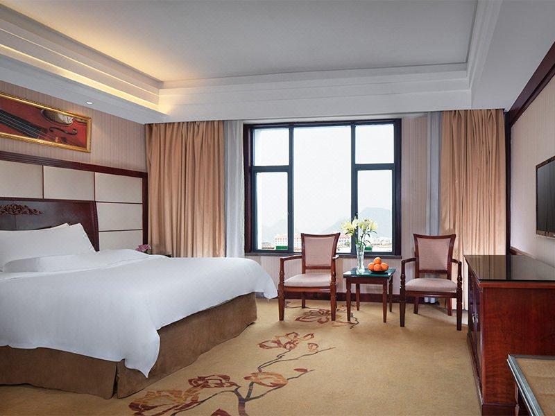 桂林维也纳国际酒店(广西桂林中山路店)房型