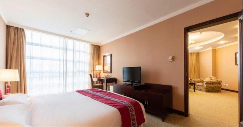 Mayfair Celebrity Hotel Room Type
