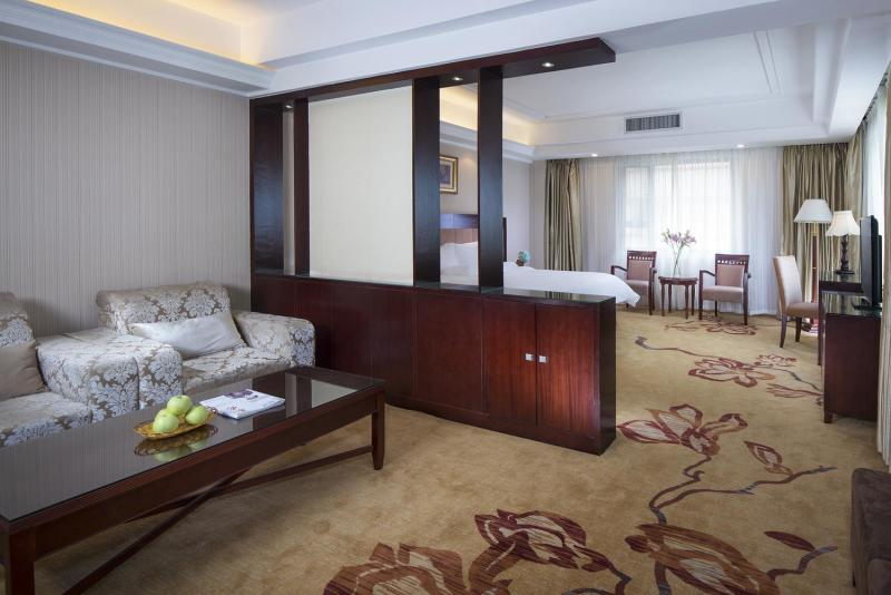 Vienna International Hotel Yangshuo Branch Room Type