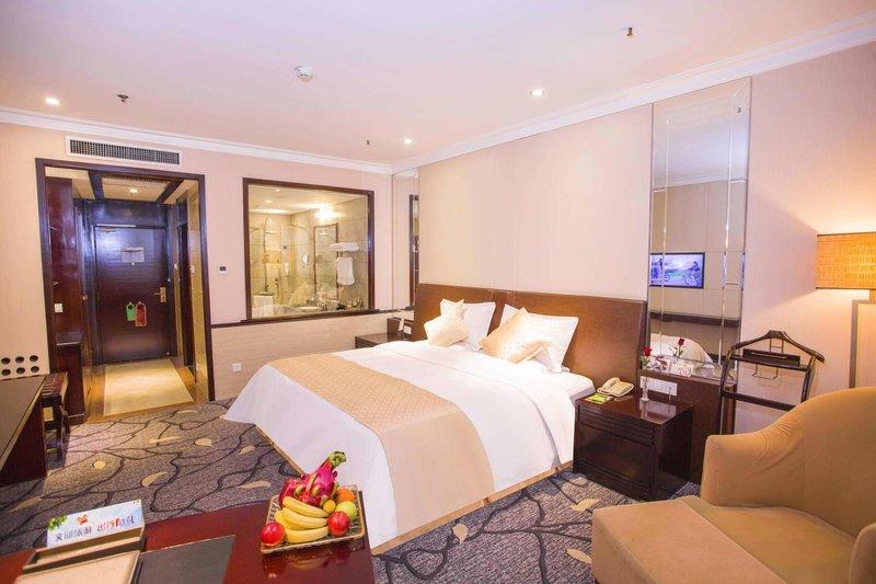 Shengda International Hotel Room Type