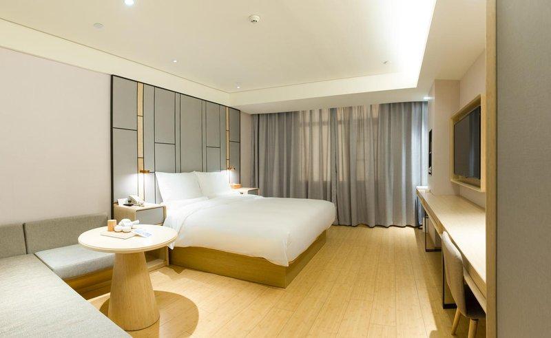 Hexie Hotel Fuzhou Room Type