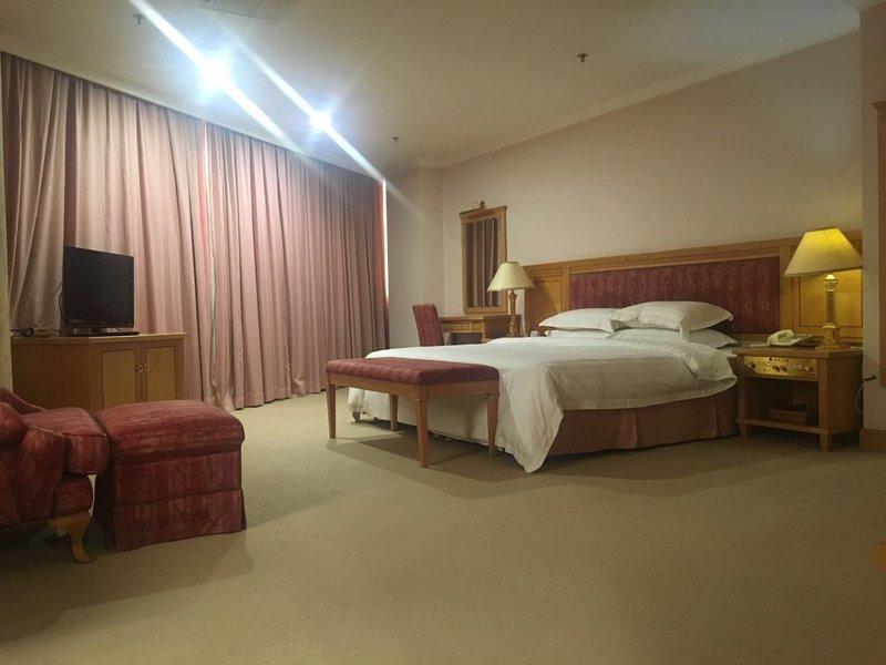 Zhongshan Tour Hotel Room Type