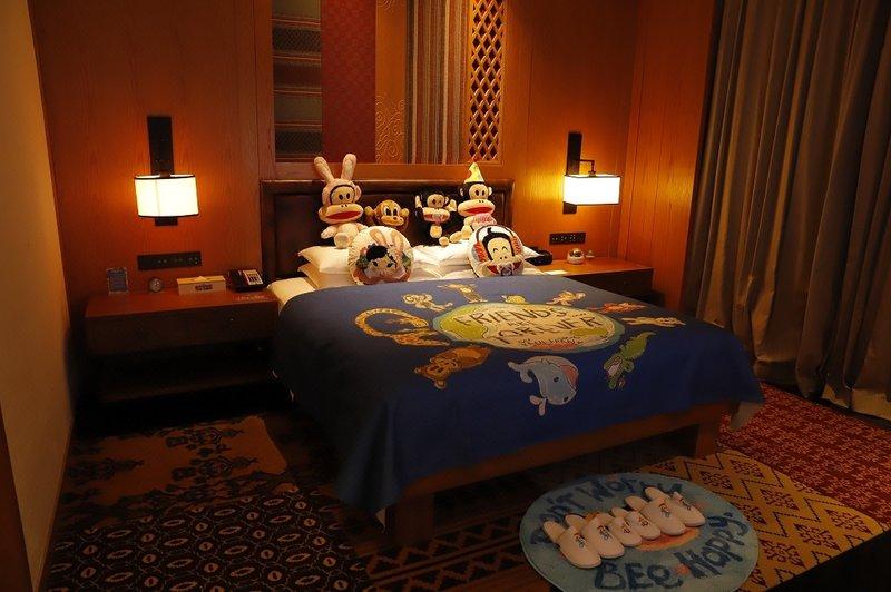 丽江金茂璞修雪山酒店 - 房型