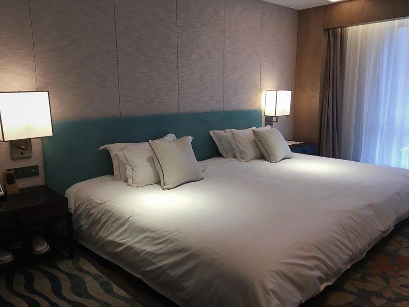 Ramada Zhenjiang Room Type