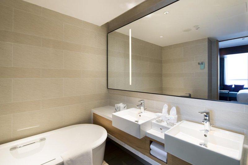 Hilton Garden Inn Zhuhai Hengqin Room Type
