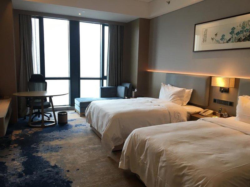 杭州奥城凯豪大酒店房型