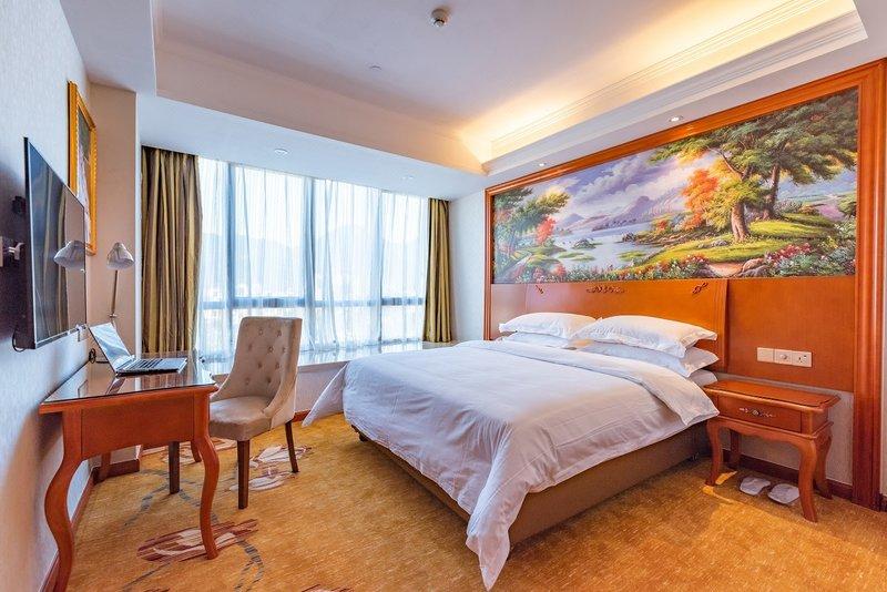 Vienna Hotel (Anxi Baolong Plaza) Room Type