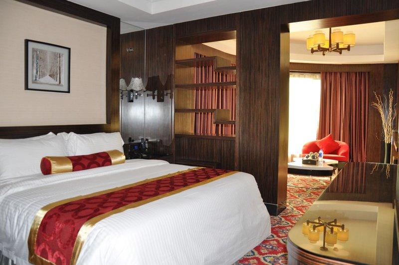 Nanyang Seascape Hotel Zhuhai Room Type