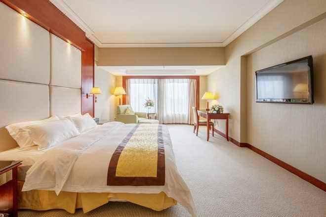 Huaxi International Hotel Room Type