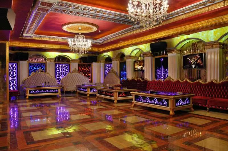 Nanyang Seascape Hotel Other