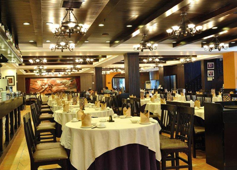 Nanyang Seascape Hotel Zhuhai Restaurant