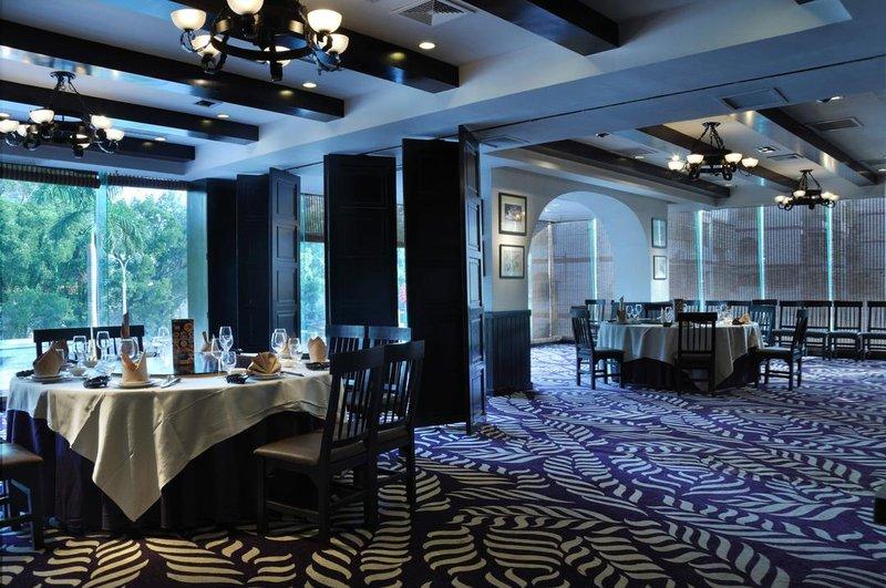 Nanyang Seascape Hotel Restaurant