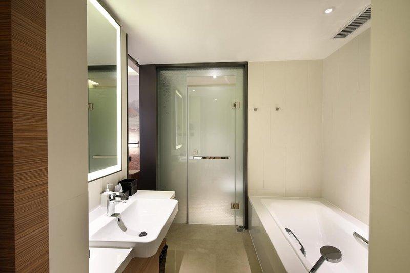 Hamption By Hilton Qujing Room Type