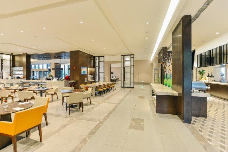 Hyatt Place Shanghai Tianshan Plaza Restaurant