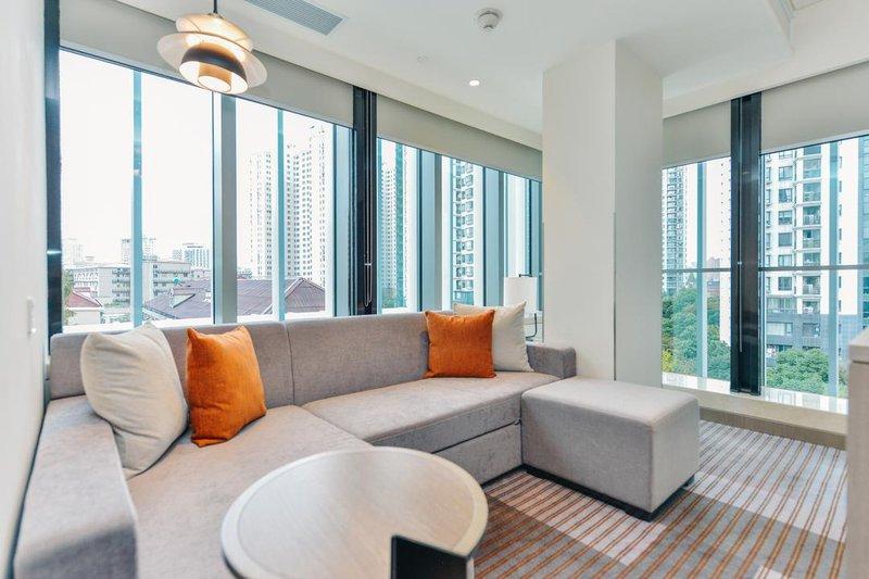 Hyatt Place Shanghai Tianshan Plaza Room Type