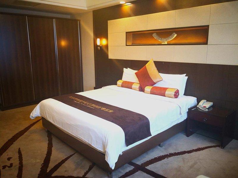 Fangyuan Jinling Plaza Room Type