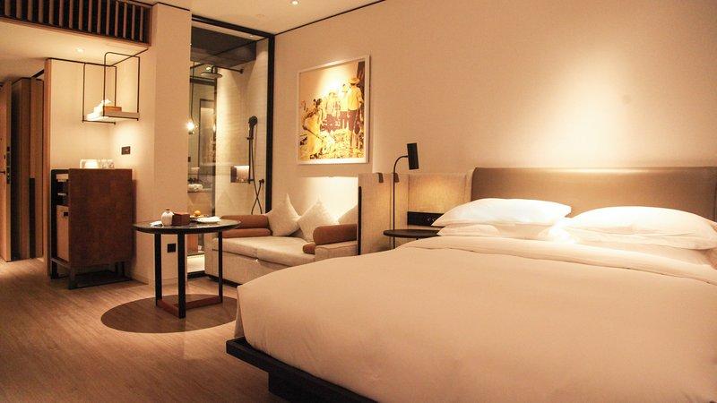 HOTEL KAPOK SHENZHEN LUOHU Room Type