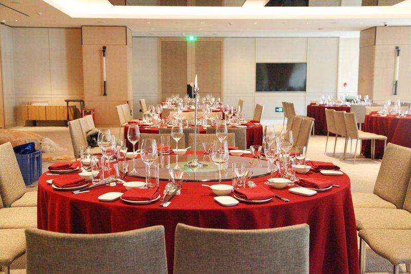HOTEL KAPOK SHENZHEN LUOHU Restaurant