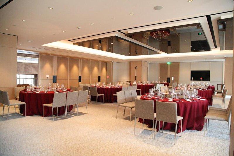 深圳罗湖木棉花酒店餐厅
