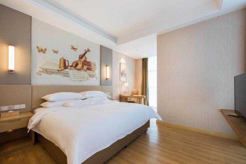 Vienna International Hotel  Suzhou Railway Station North Square Room Type