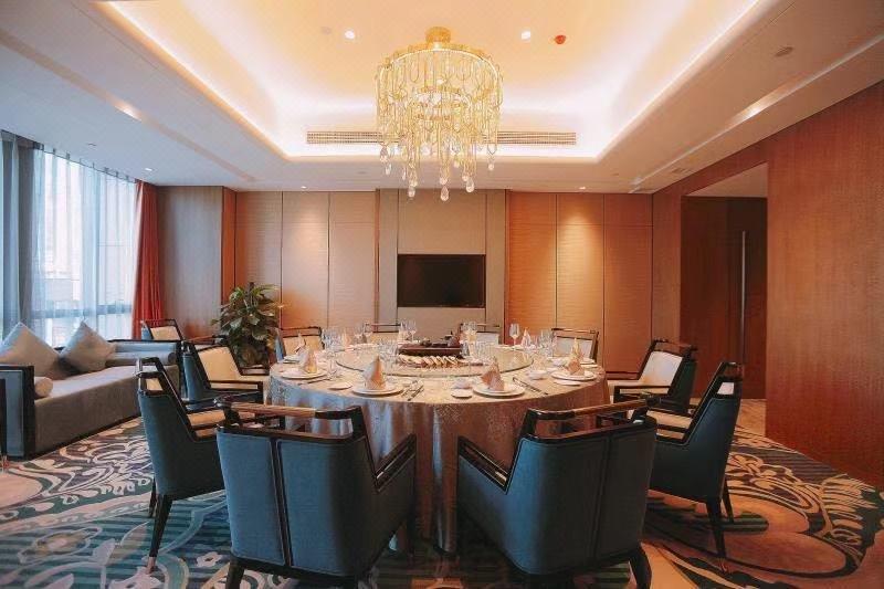 Hangzhou Aocheng Kaihao Hotel Restaurant