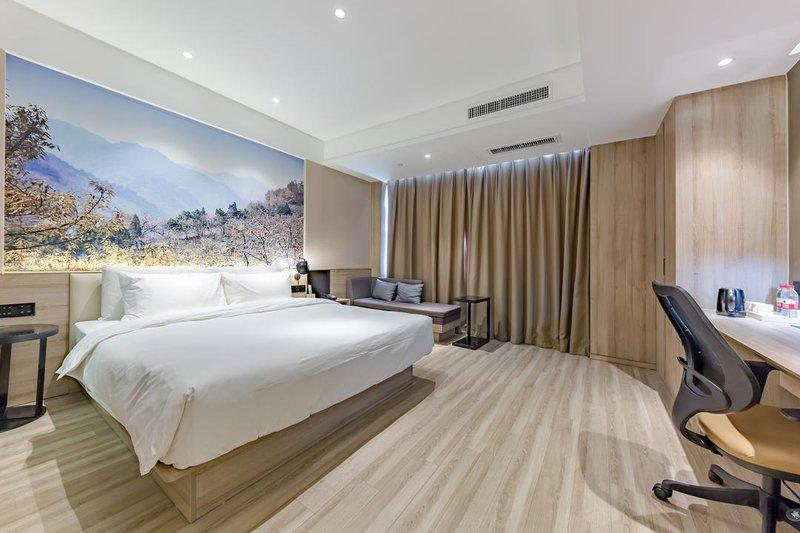 Atour Hotel (Ji'nan Yingxiongshan Road) Room Type