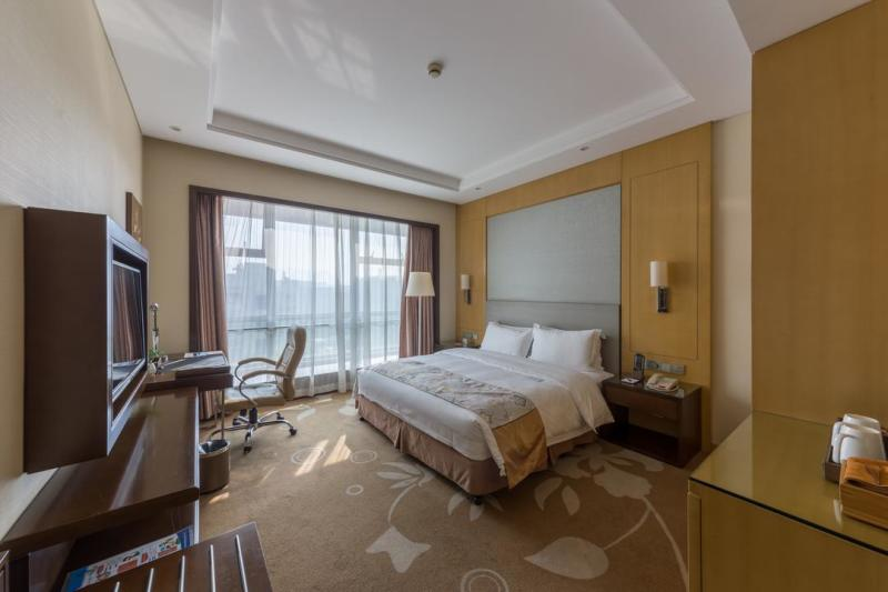 Fliport Garden Hotel Xiamen Room Type