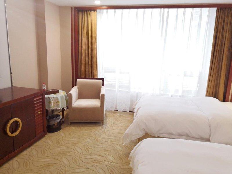 Huatian Hotel Wuhan Room Type