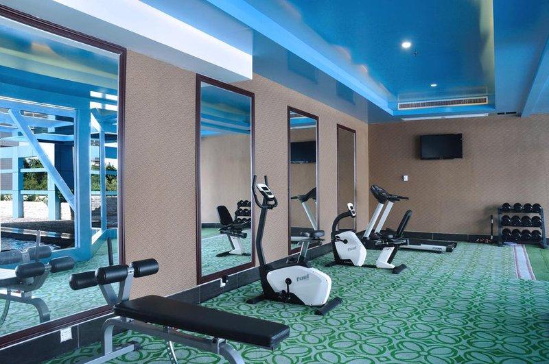 Nanyang Seascape Hotel Room Type