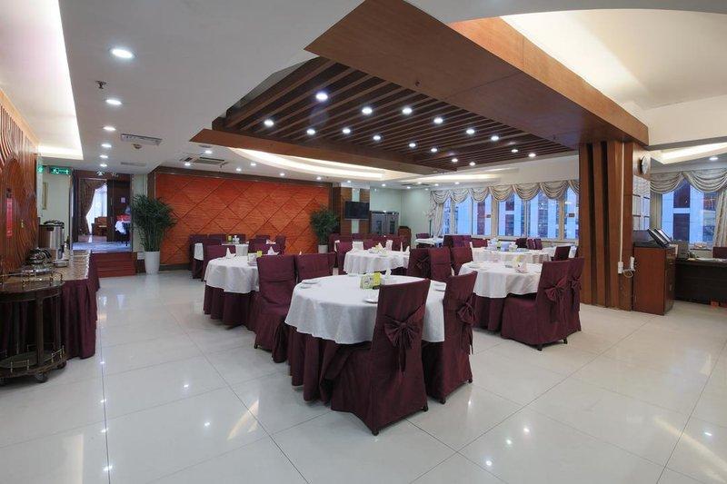 Investment Building HotelRestaurant