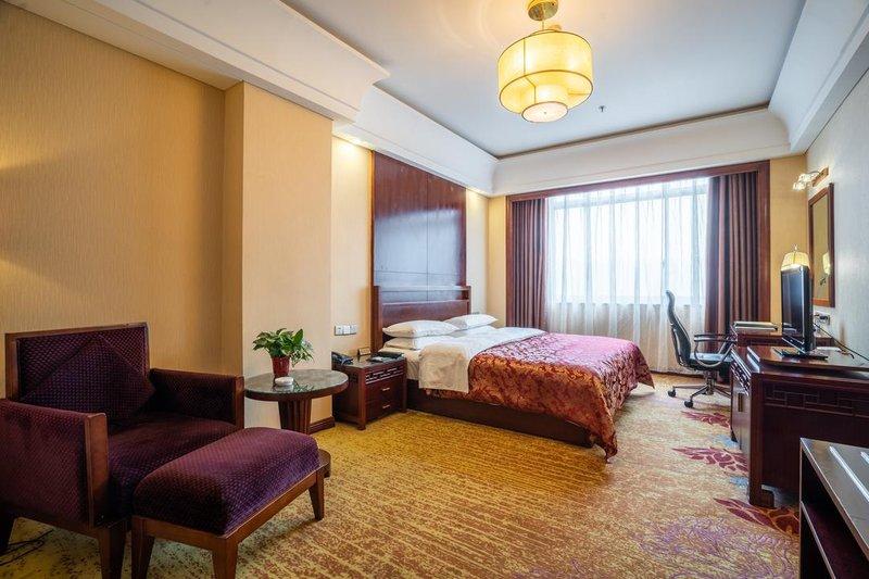 Hongrun Huaxia Hotel Room Type