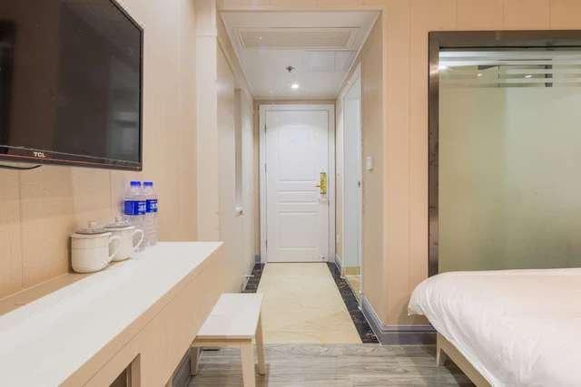 广州肇庆酒店房型