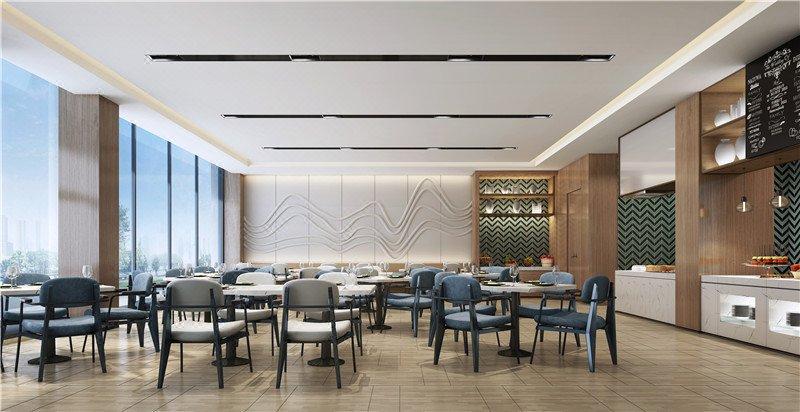 Fairfield by Marriott Jingdezhen Restaurant